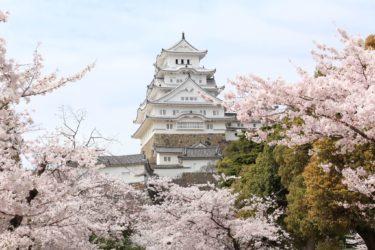 世界遺産の姫路城と赤穂温泉をめぐる 兵庫県の旅