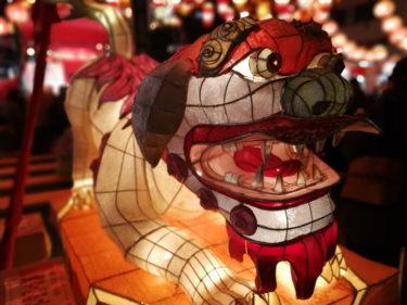 長崎でおこなわれる大人気のお祭り5選